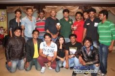 Movie Mamu Tea Angadi Press Meet