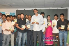 Na Sami Ranga Audio Launch