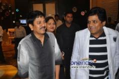 Nageswara Reddy, Ali at Doosukeltha Audio Launch