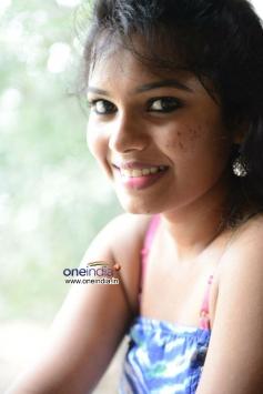 Naveena Jackson photos from Daughter of Varma Movie Press Meet