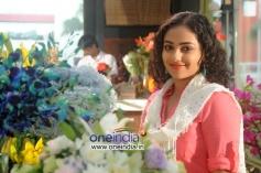 Nithya Menon still from Yemito Ee Maya Movie