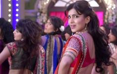 Pallavi Sharda still from film Besharam