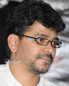 Pawan Kumar at Kannada Film Lucia Success Meet