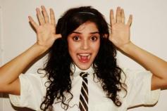 Piaa Bajpai plays a school girl role in film X