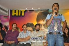 Sridhar Lagadapati at Potugadu Success Meet