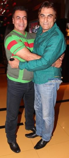 Pradeep Rawat at Premiere of film Raqt - Ek Rishta