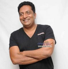 Prakash Raj at Film Oggarane Press Meet