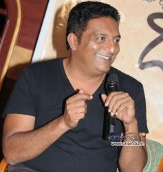 Prakash Raj at Kannada Movie Oggarane Press Meet