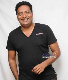 Prakash Raj at Movie Oggarane Press Meet