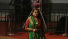 Preeti Sapru at 100 Years of Indian Cinema Celebration Closing Ceremony Photos