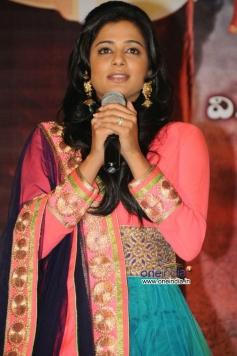 Priyamani at Chandi Platinum Disc Function