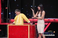 Priyanka Chopra at on the sets of Jhalak Dikhhla Jaa 6 Super Finale