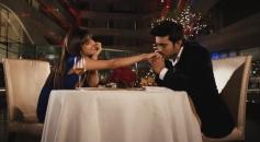 Priyanka Chopra and Ram Charan Teja still from Zanjeer 2013