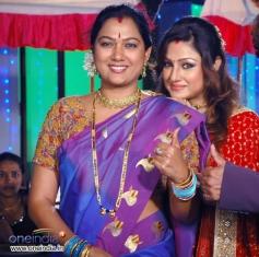 Priyanka Trivedi still from XYZ