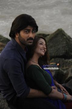 Sharwanand & Anaika Soti in Satya 2