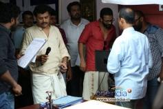 Punyalan Agarbathis Film Pooja