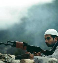Raj Kumar Yadav plays role as Terrorist in Shahid film