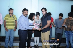 Rajeev Pillai at FWD Masquerade Cover Launch Party