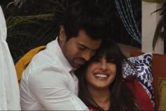 Ram Charan Teja and Priyanka Chopra still from Zanjeer 2013