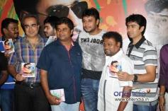 Rangayana Raghu, Darshan, Sadhu Kokila at Chaddi Dosth Press Meet