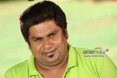 Rangayana Raghu in Kannada Movie Ice Pice