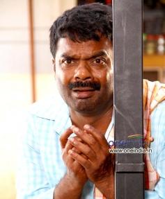 Ravi Kale in Kannada Movie Khatarnak