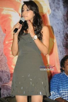 Regina Cassandra at Chandi Platinum Disc Function
