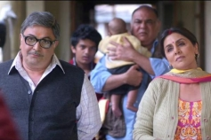 Rishi Kapoor and Neetu Singh still from Besharam
