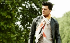 Ritesh Deshmukh's photoshoot for Shades of Autumn