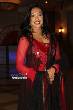 Rituparna Sengupta during the Jagran Film Festival 2013 Closing Ceremony