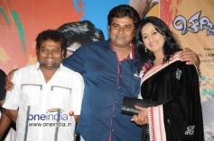 Sadhu Kokila, Rangayana Raghu, Ashwini at Chaddi Dosth Press Meet