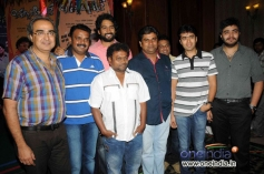 Sadhu Kokila, Rangayana Raghu at Kannada Film Chaddi Dosth Press Meet