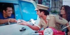 Salman Khan special appearence in film Phata Poster Nikla Hero