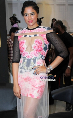 Sameera Reddy at The House of Style Blenders Pride Fashion Tour 2013 preview