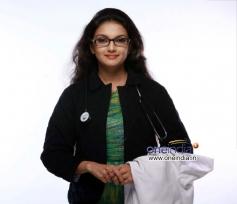 Saranya Mohan in Malayalam Movie Thakkali