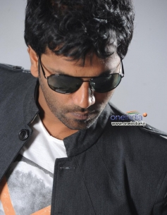 Sathish Ninasam in Kannada Film Lucia