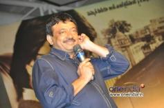 Ram Gopal Varma at Satya 2 Audio Launch