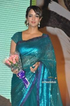 Lakshmi Manchu at Satya 2 Audio Launch