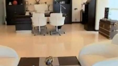 Shahrukh Khan Private Office at Mannat