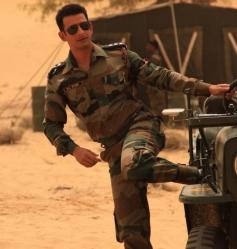 Sharman Joshi plays an Army officer role in film War Chhod Na Yaar