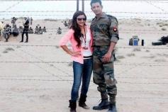 Sharman Joshi and Soha Ali Khan still from film War Chhod Na Yaar