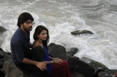 Sharwanand and Anaika