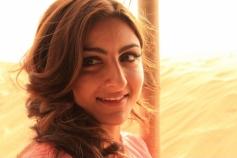 Soha Ali Khan cute smile still from film War Chhod Na Yaar