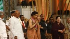 Sridevi Kapoor at 100 Years of Indian Cinema Celebration Closing Ceremony Photos