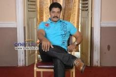 Srihari Picture from Telugu Movie Police Game