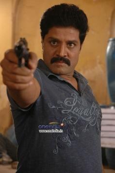 Srihari image from Telugu Movie Police Game