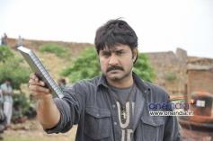 Srikanth still from Kshatriya Movie