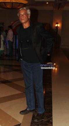 Sudhir Mishra during the Jagran Film Festival 2013 Closing Ceremony