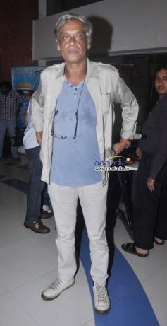 Sudhir Mishra at Inauguration of 4th Jagran Film Festival