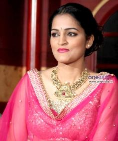 Sukrutha at Film Jatta Audio Release
